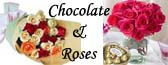 Chocolate & Rose